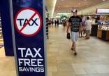 Quy định của pháp luật về khu phi thuế quan