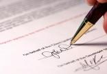 Điều kiện có hiệu lực về thời gian trong hợp đồng lao động
