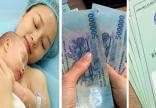 Từ ngày 1-7-2020: Tăng mạnh trợ cấp một lần khi sinh con