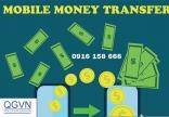 Tìm hiểu về dịch vụ thanh toán Mobile money