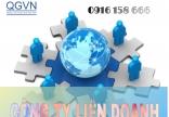 Quy định về thành lập công ty liên doanh với nước ngoài