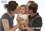 Điều kiện thủ tục nhận nuôi con nuôi đối với người nước ngoài