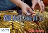 Đề nghị cấp Giấy phép kinh doanh mua, bán vàng miếng cho doanh nghiệp