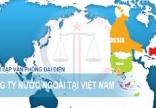 Thủ tục thành lập văn phòng đại diện ở nước ngoài